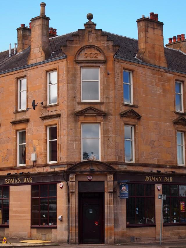 3-storey pub on Camelon Road